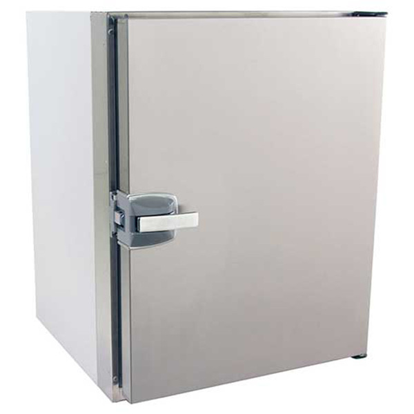 130 Series Stainless Steel Freezer
