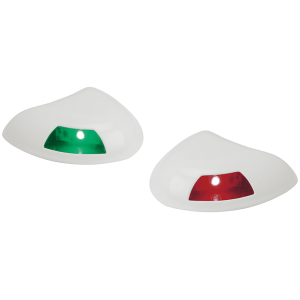 Stealth Series Deck Mount LED Navigation Lights