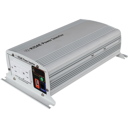 MW1210 1000 Watt Portable Modified Sine Wave Inverter