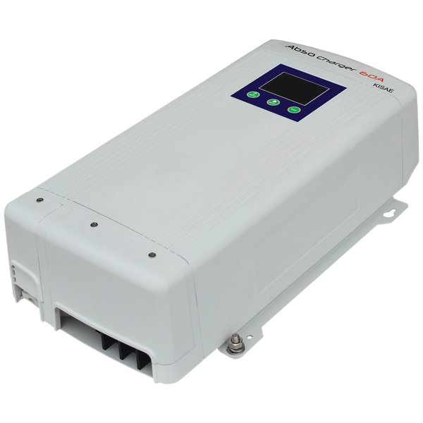Abso AC1260 Battery Charger