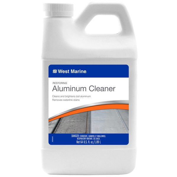 Aluminum Boat Cleaner, 64oz.