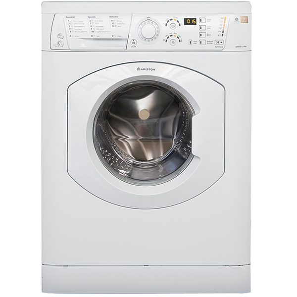 Compact Clothes Washer 120V White