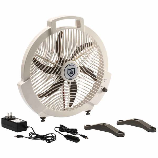 Ultimate Rechargeable Fan