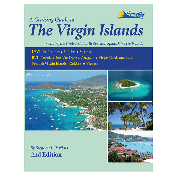 Cruising Guide to the Virgin Islands 2nd ed.