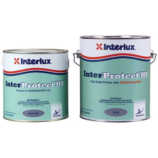 InterProtect® HS, Gray, Gallon Kit