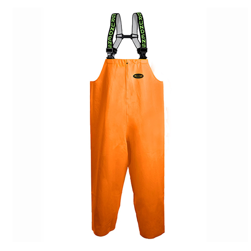 Clipper Bib Trouser