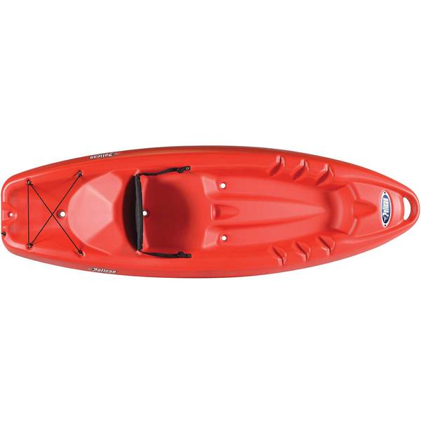 Pelican Sonic 80x Sit On Top Youth Kayak West Marine