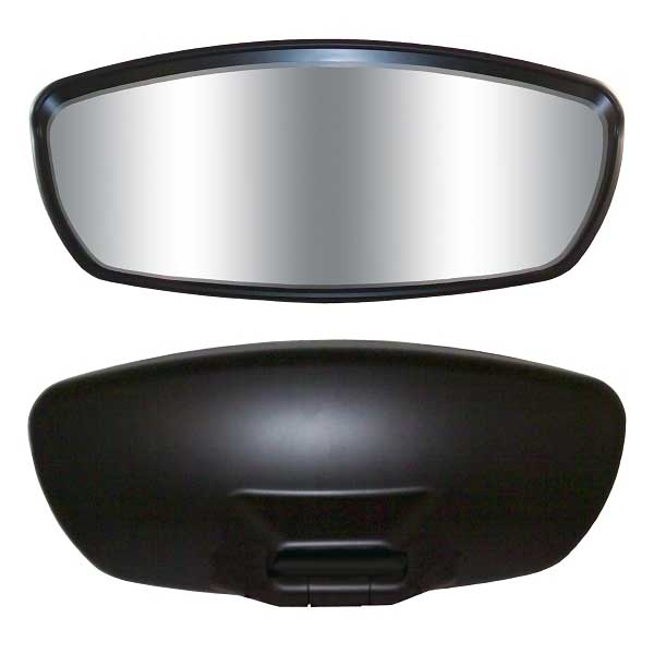 Click here for Cipa Replacement Wave Mirror  7 x 17 prices