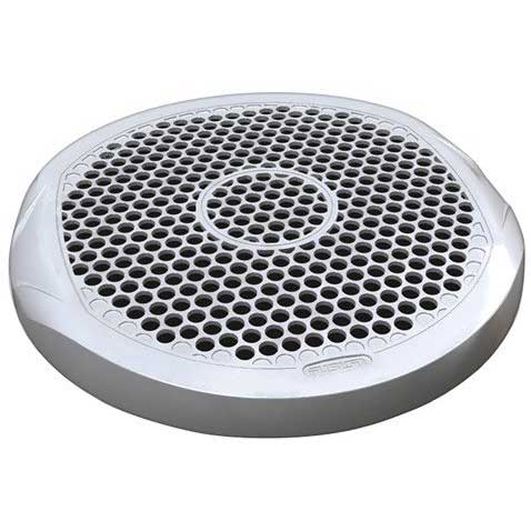 "Replacement Grill for 10"" Subwoofer, White"