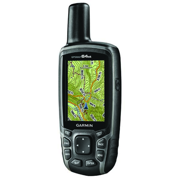 Click here for Garmin GRM0119920 010-01199-20 GPSmap 64St Worldwi... prices