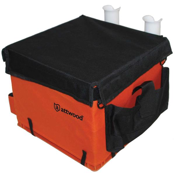 Kayak Angler Crate Kit