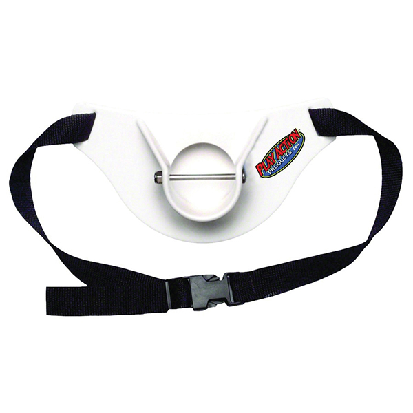 Playaction b250 king striker fighting belt west marine for Fish fighting belt
