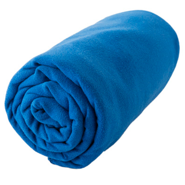 "Pocket Towel 24"" x 48"" Cobalt"