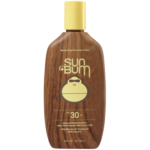 SPF 30 Moisturizing Lotion, 8oz.