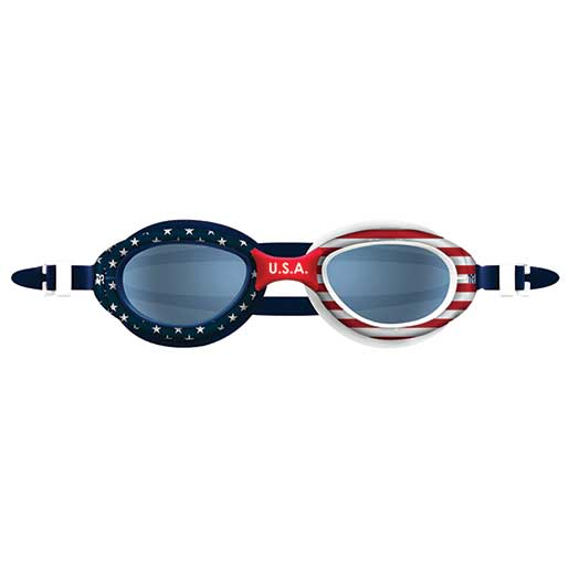 Special Ops 2.0 Polarized Goggles, USA, Large