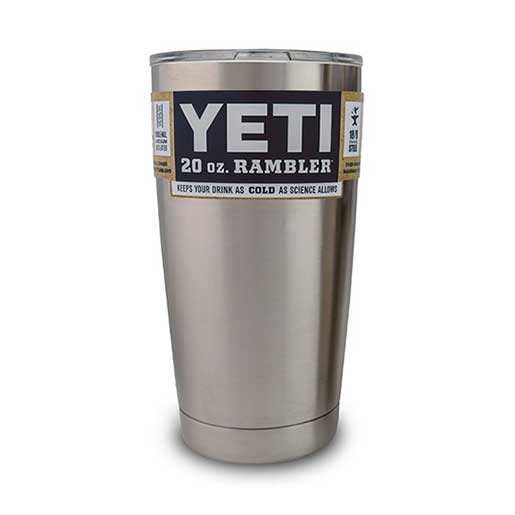 20 oz. Rambler® Tumbler with Lid