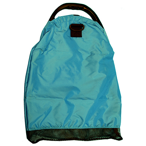 Clearance Lobster Catch Bag With Plastic Handle