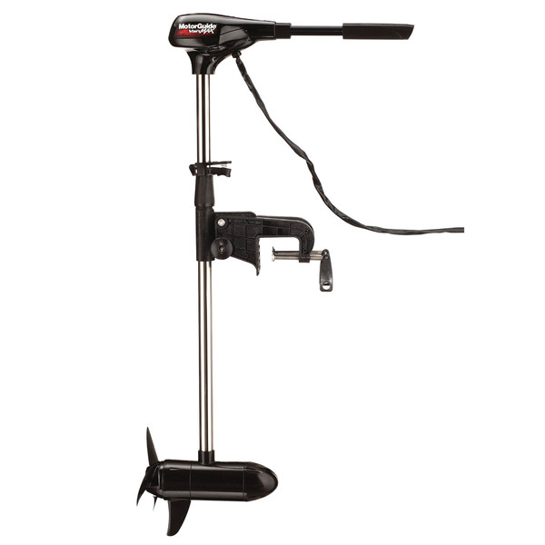 Motorguide varimax digital pontoon mount trolling motor for New motorguide trolling motor