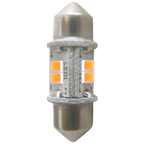 Dr Led Festoon Star Navigation Light Led Replacement Bulb