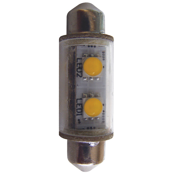 Replace Boat Lights With Led: DR. LED Festoon Star Navigation Light LED Replacement Bulb