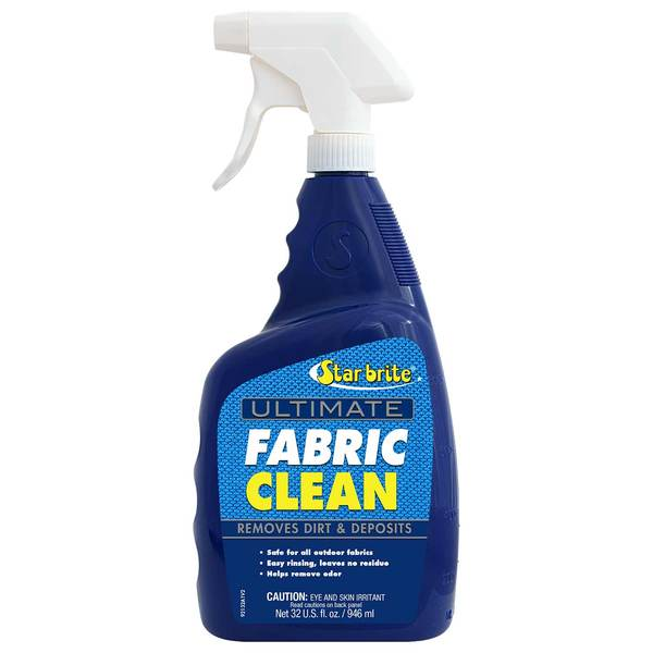 Ultimate Fabric Cleaner and Protectant with PTEF®