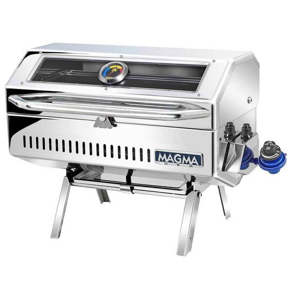 Newport 2 Infrared Gourmet Series Gas Grill
