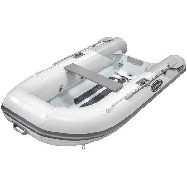 RIB-310 Aluminum Hull Inflatable Boat