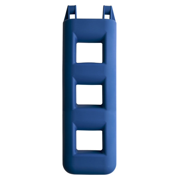 3-Step Ladder Fender, Blue