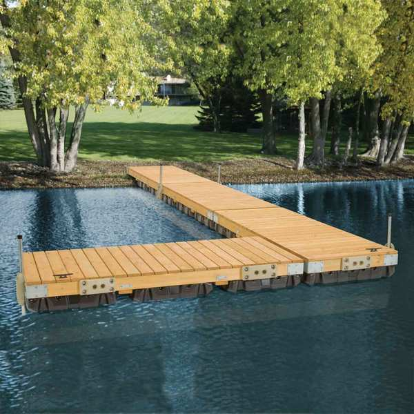Playstar Commercial Grade Floating Dock West Marine