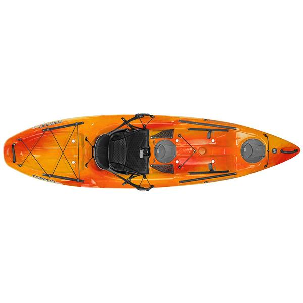 Tarpon 100 Sit-On-Top Kayak