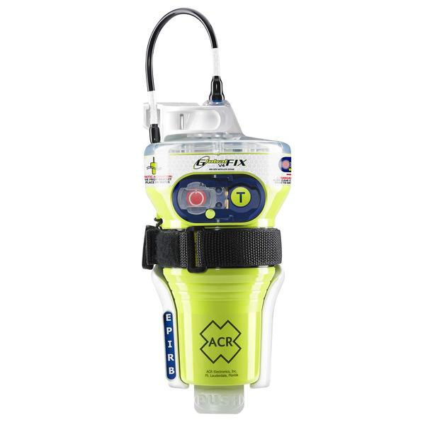 GlobalFix™ V4 EPIRB Category II
