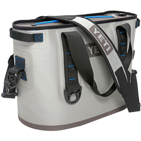 Yeti Hopper 20 Soft Sided Cooler West Marine
