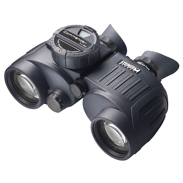 Steiner Commander 7 x 50c Binoculars with Compass