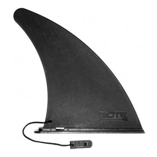 Bote inflatable sup replacement fin west marine for Bote paddle board with motor