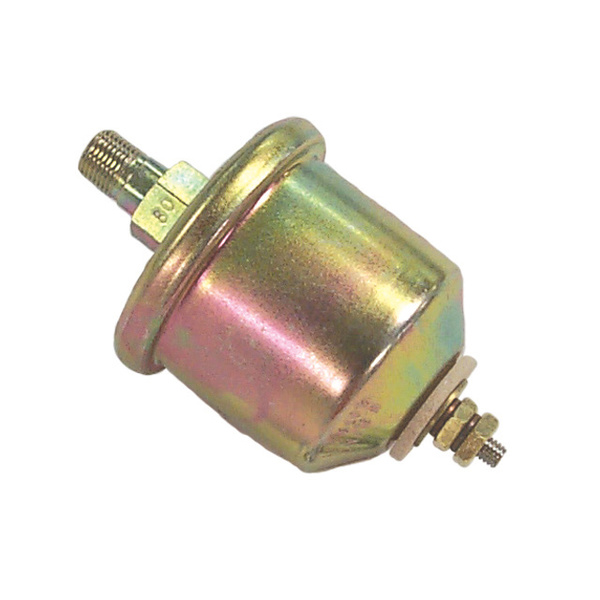 Oil Pressure Sender Unit: SIERRA Oil Pressure Sending Unit