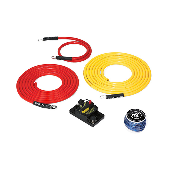 XMD-PCS50A-1-L10 Marine Audio Power Connection Kit
