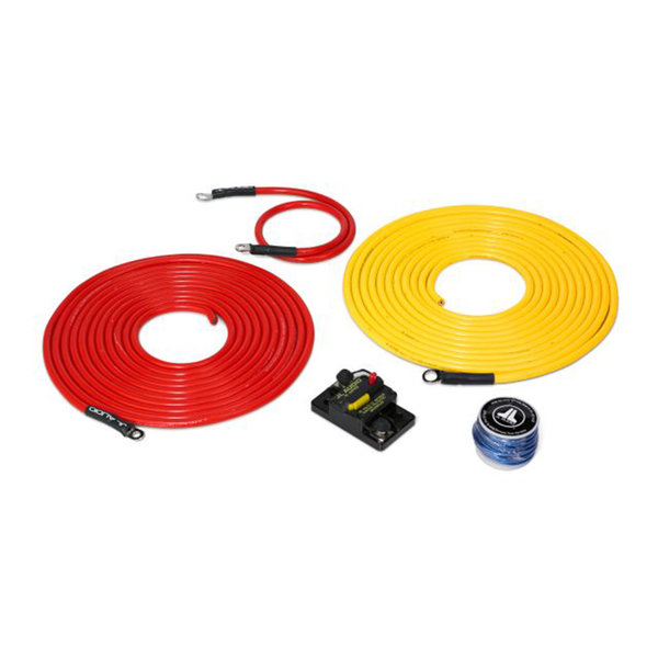 XMD-PCS50A-1-L20 Premium Power Marine Connection Kit