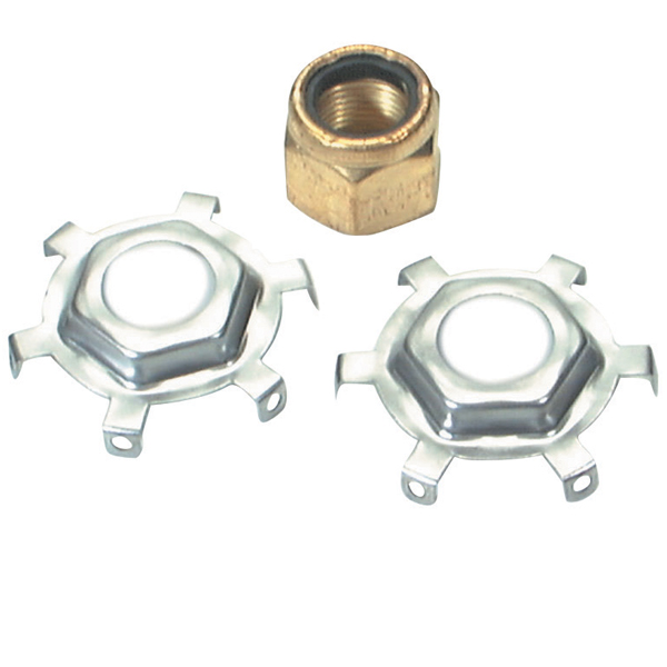 Prop Nuts & Tab Washers