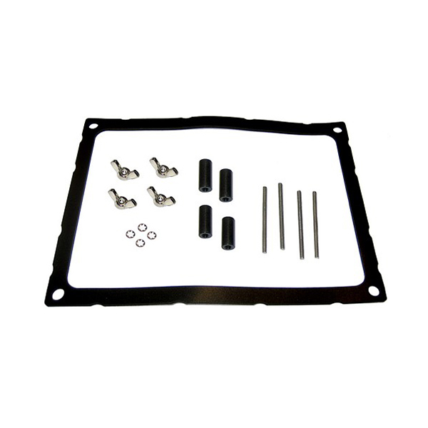 Panel Mount Kit for Vulcan 7 and Go 7 Series