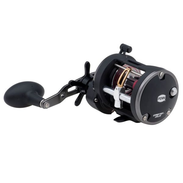 Penn warfare war20lw level wind conventional reel west - Exterior water service line coverage ...