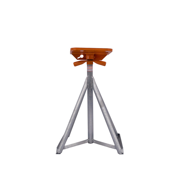 Brownell boat stands galvanized motor boat stand 41 to for Large outboard motor stand