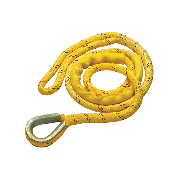 New england ropes yellow double braid mooring pendant 34 diameter new england ropes yellow double braid mooring pendant 34 diameter x 12 length west marine aloadofball Image collections