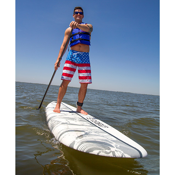 Jimmy Styks 11 Scout Skipper Soft Stand Up Paddleboard