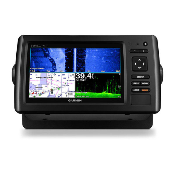17044769_LRG garmin echomap chirp 74sv fishfinder chartplotter with chirp  at readyjetset.co