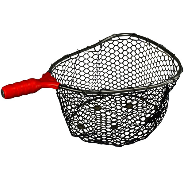 Medium Rubber Landing Net Head