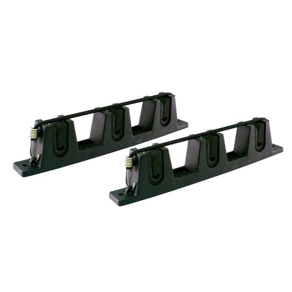 Springfield fishing rod holders west marine for Fishing pole holders for boats