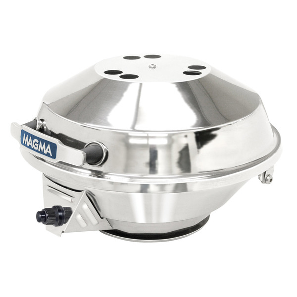 Marine Kettle 3 Combination Stove & Gas Grill, Original Size
