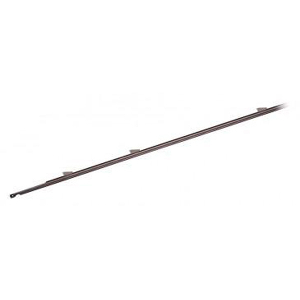 Sharkfin Shaft, 7mm, 95cm