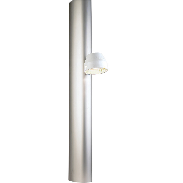 Hamburg Spreader Light, White