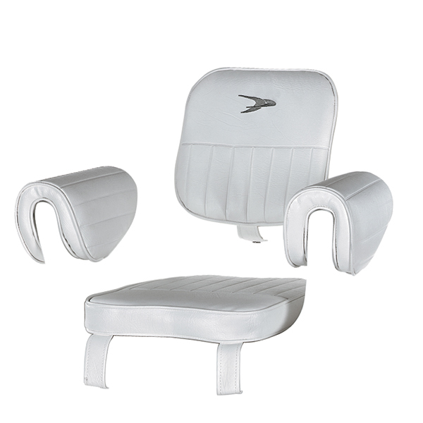 4d90e094145 WISE SEATING Deluxe Pilot Chair Cushion Set Only